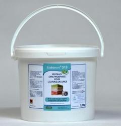 Ecobiovert® 513 Pastille Linge Ecolabel